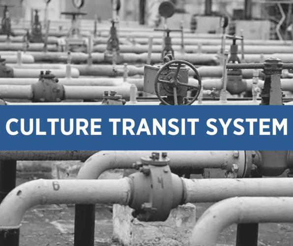 Culture Transit System | ARC.UA